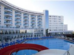 NARCIA RESORT SİDE