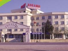 ADRAMİS THERMAL OTEL