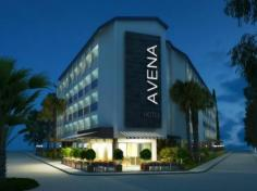 AVENA RESORT  SPA