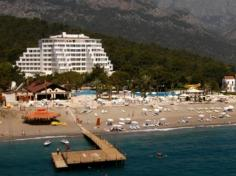 DİMONDS CLUB KEMER