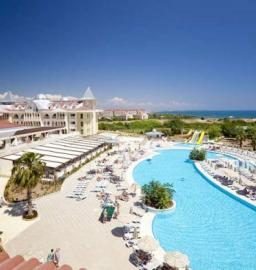 SİDE STAR RESORT HOTEL